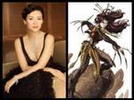 Marvel Casting - Lady Deathstrike