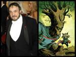 Marvel Casting - Groot