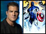Marvel Casting - Major Victory (Vance Astro)