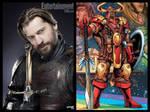 Marvel Casting - Heimdall