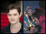 Marvel Casting - Pete Wisdom