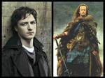 Highlander Casting - Connor MacLeod