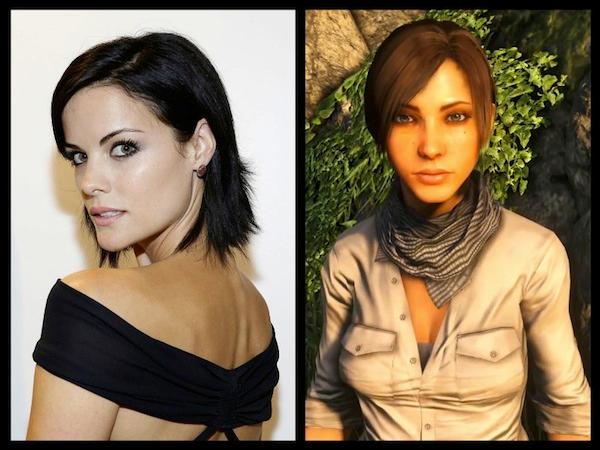 Far Cry 3 Casting Liza Snow By Doc0316 On Deviantart