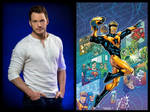 DC Casting - Booster Gold
