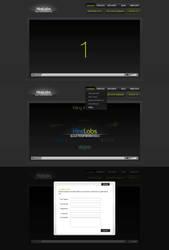VC Webcast Page Design