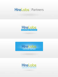 HireLabs Partners Logo