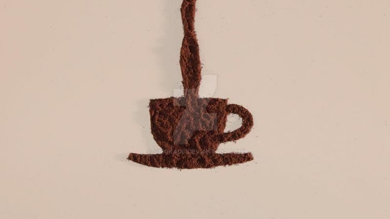Caffe Rebelde Zapatista by Simokaos