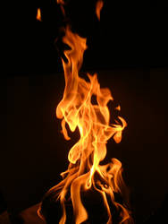 Raging firestock 3 by Grambo-Stock