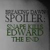 Snape Kills Edward by FfiArt