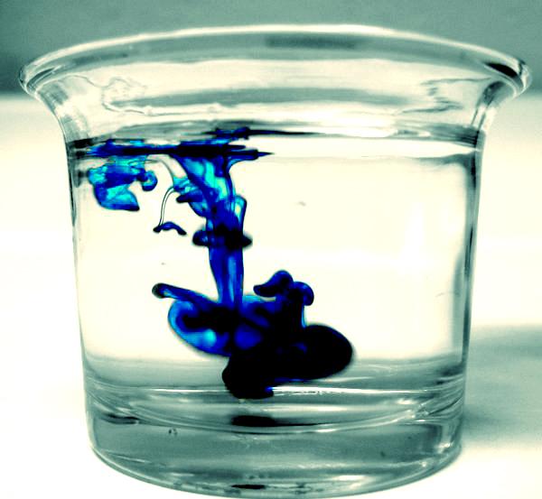 Blue by HA91