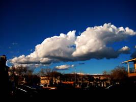 Cottonball Heaven by HA91