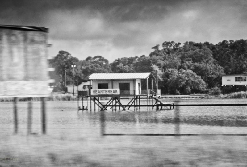 Heartbreak on the Water by HA91