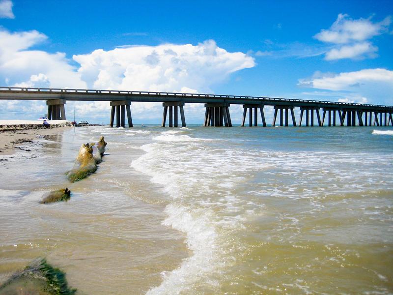 Bridge to Paradise by HA91