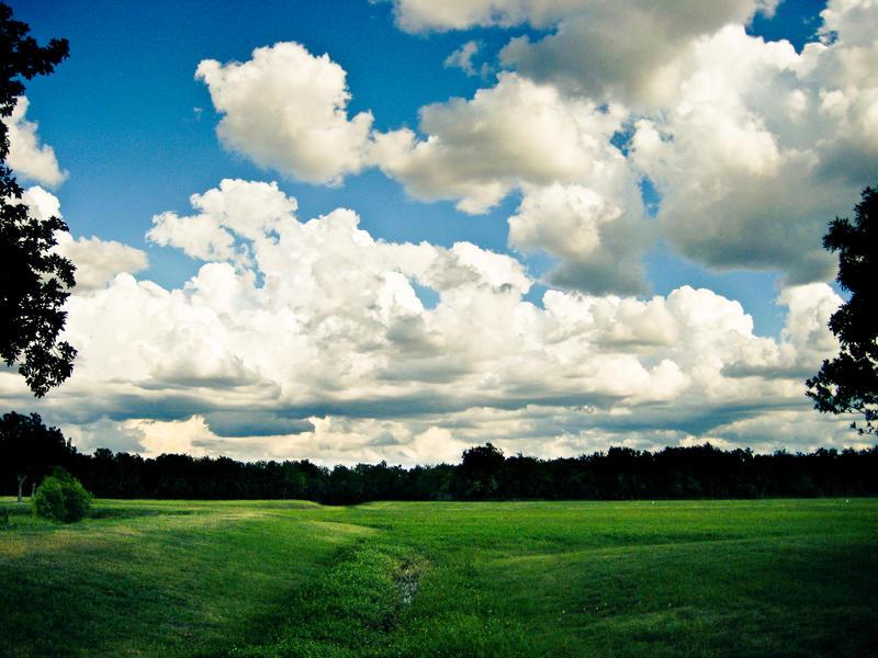 The Skyway by HA91