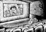 The Dekusquad at the movies