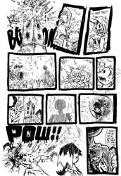 Paper Quest Pg. 3 by Josh-S26