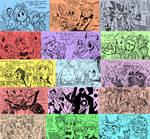.:Art Challenge:. Season 1 Finale