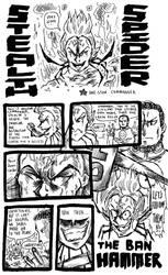 Paper Quest Pg. 6 by Josh-S26