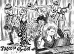 .:Paper Quest:. Rando Jazz