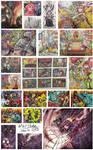 AP Art Studio Portfolio 2019-2020