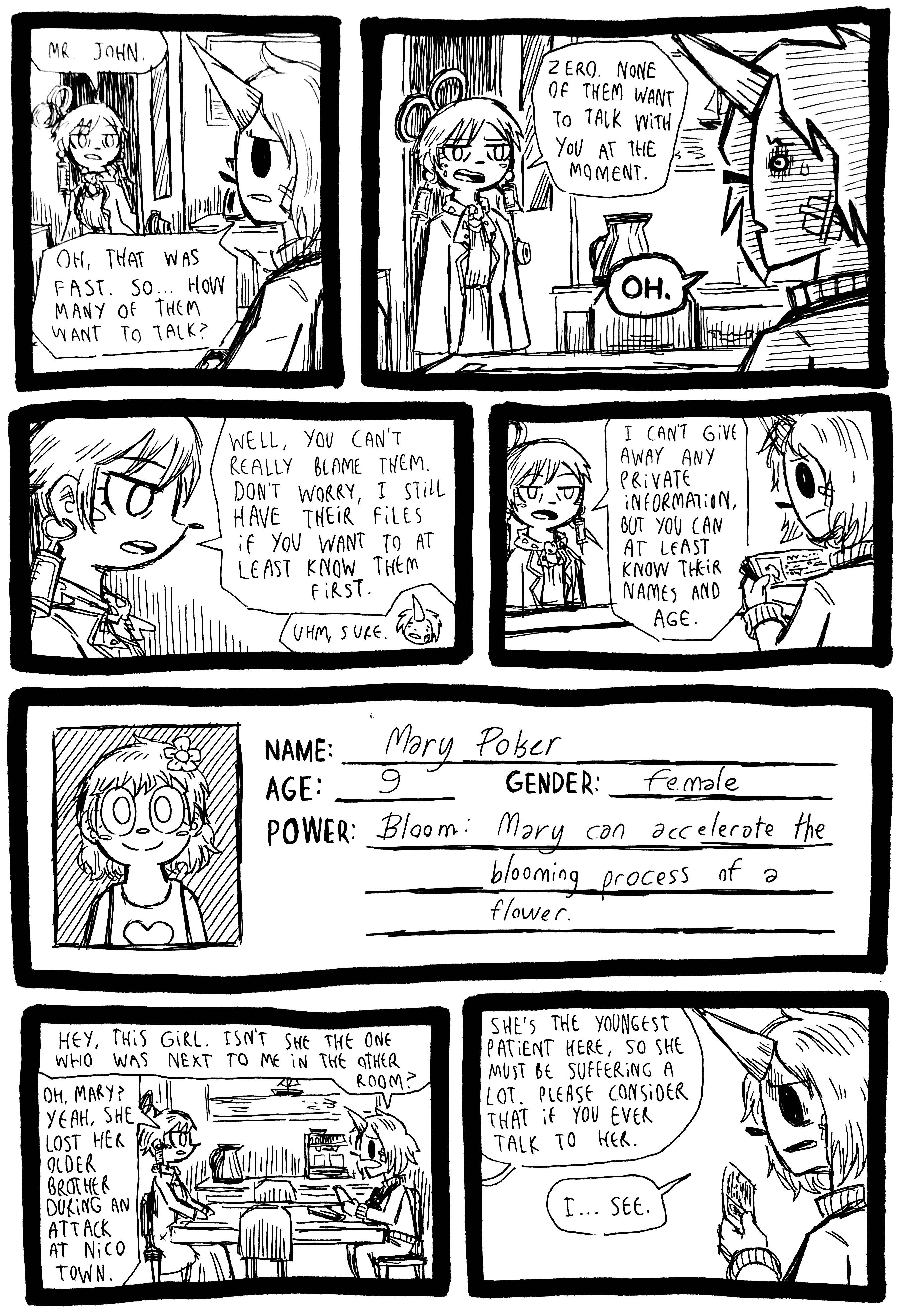 Paper Quest Pg. 132