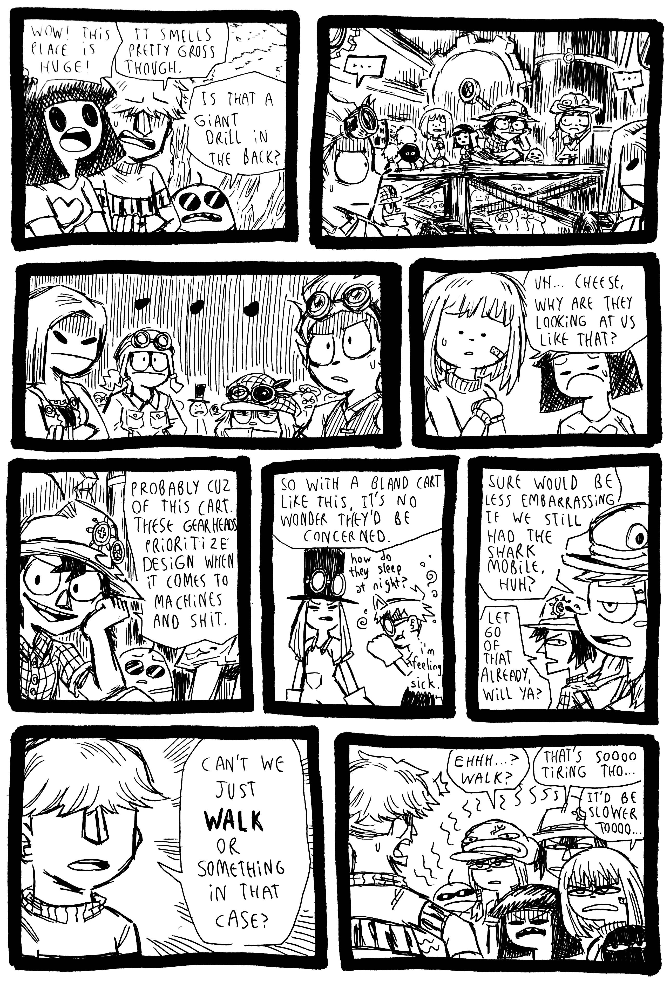 Paper Quest Pg. 139