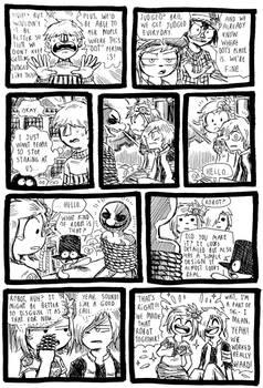 Paper Quest Pg. 140