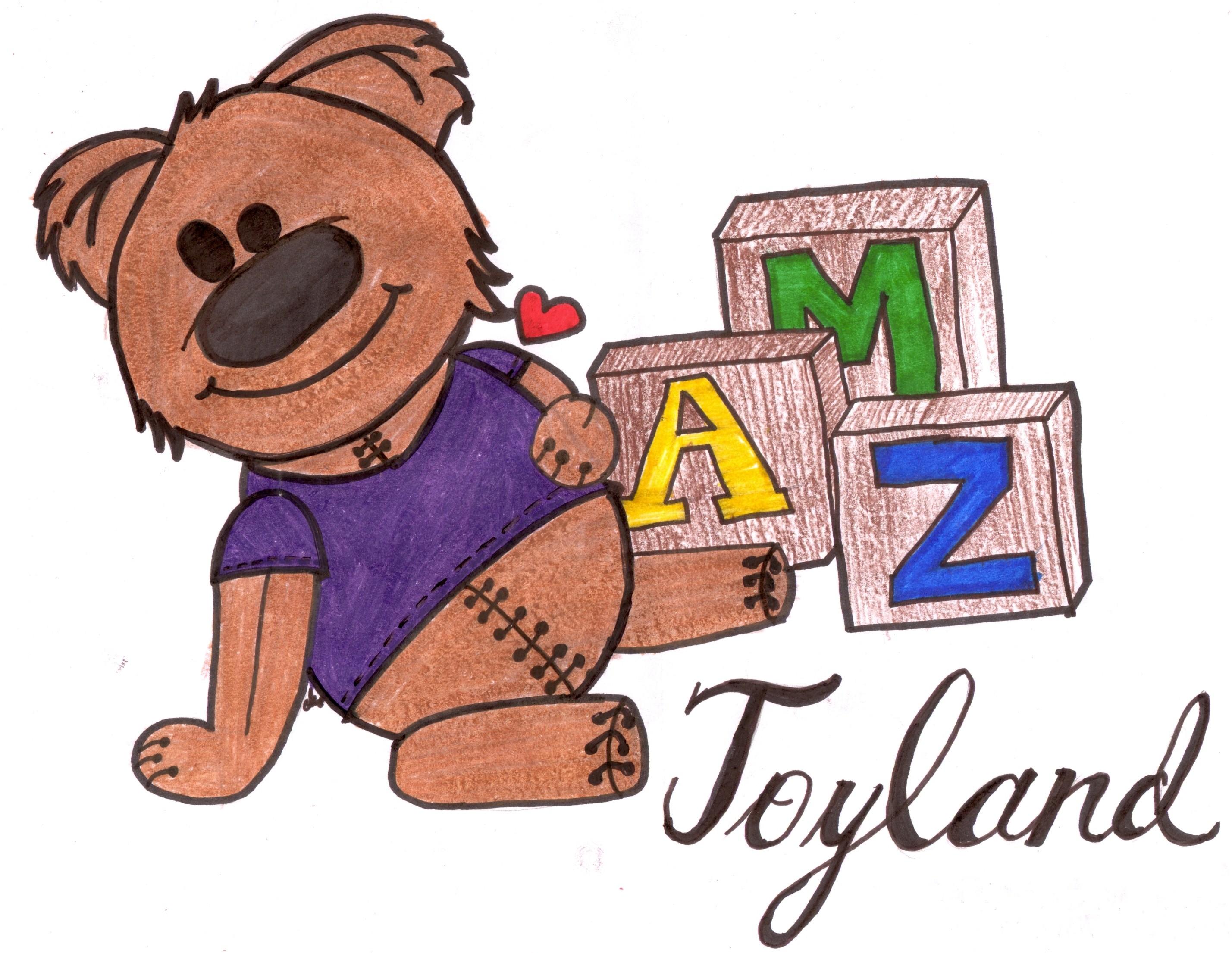 Toyland Design 2009 by PEWPEWGoesTheLazer