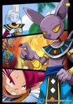 Dragon Ball - Bills - Kami to Kami