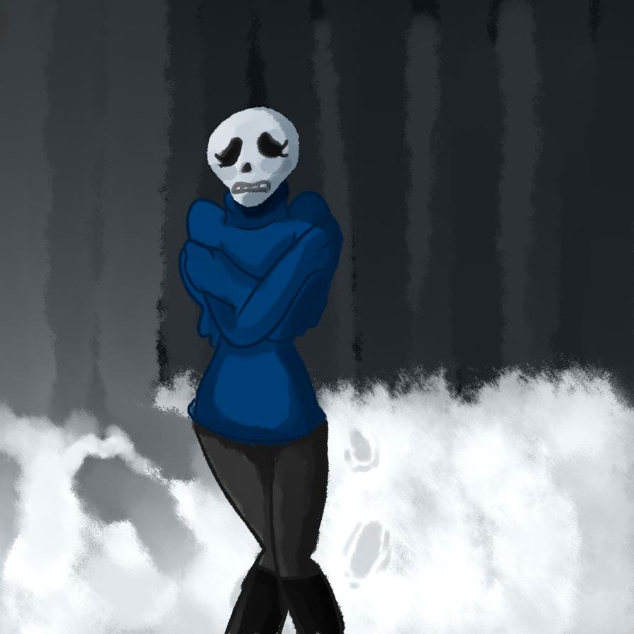 Snowedin by TrickyDingo