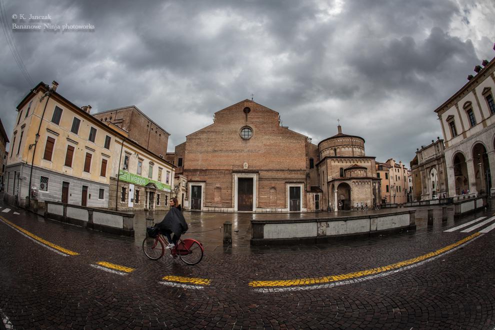 Padova by OkamiaAmaterasu