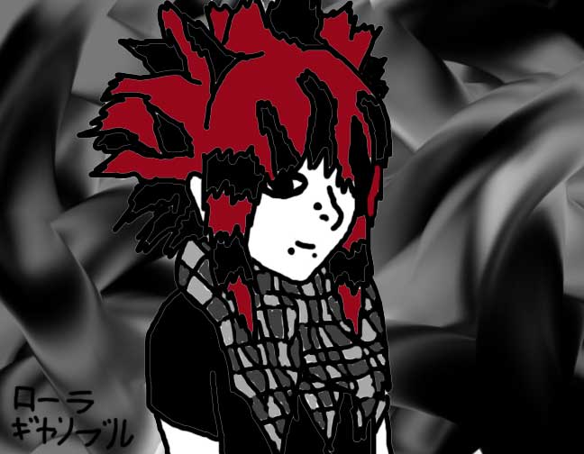 2 Sec Drawing By Emo Heart Art