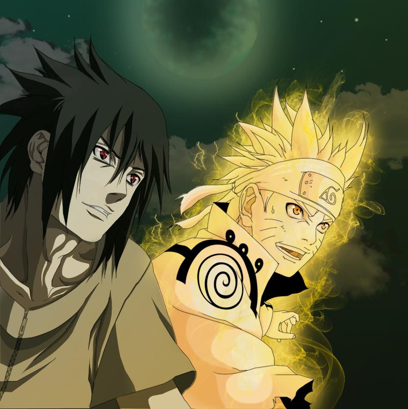 Prediksi Naruto Chapter 642