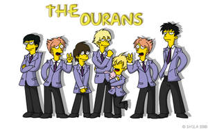 The Host Club of Springfield