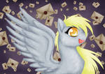 Letters for everypony
