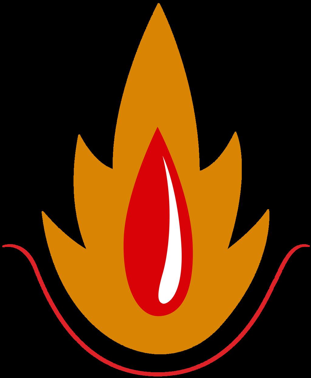 fire cutie marks - photo #16