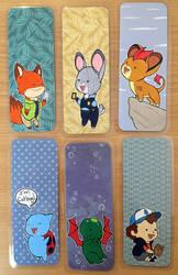 Bookmarks - Disney and stuff