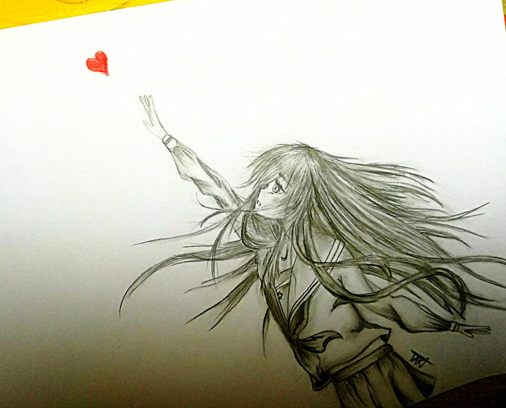 lost love by takiGracjan