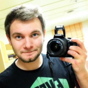 takiGracjan's Profile Picture