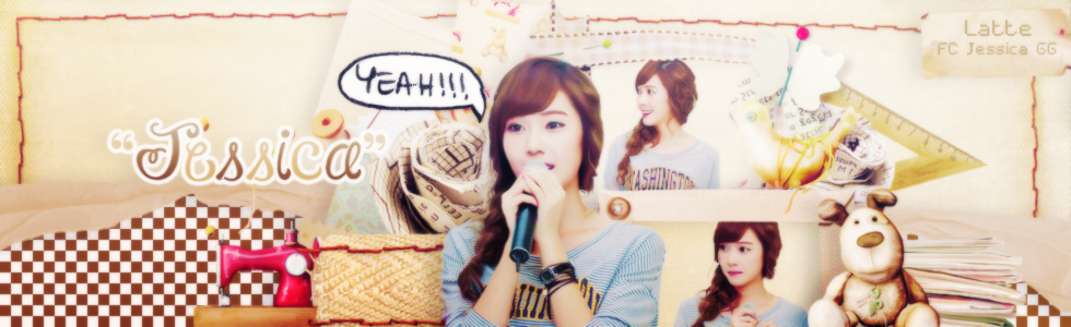 070714 Cover Zingme Jessica by LatteSweetz123