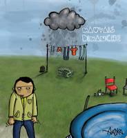 Aaska-illustration by AASKA-CREA