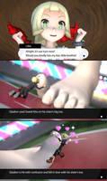 Pokemon GTS: Dynamax Lillie's Turn (5/5)