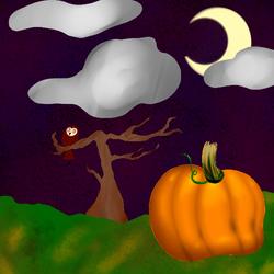 Happy Halloween by ShinningArceus