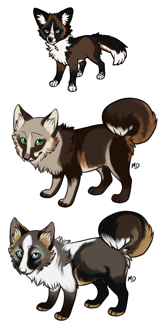 $10 fox designs by e-merging