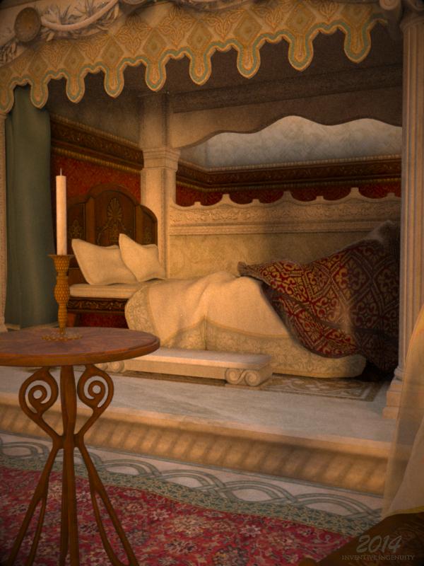 Chamber by Balivandi