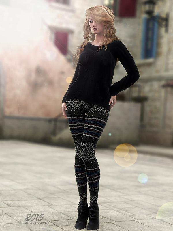 Sexy lady by PLArts