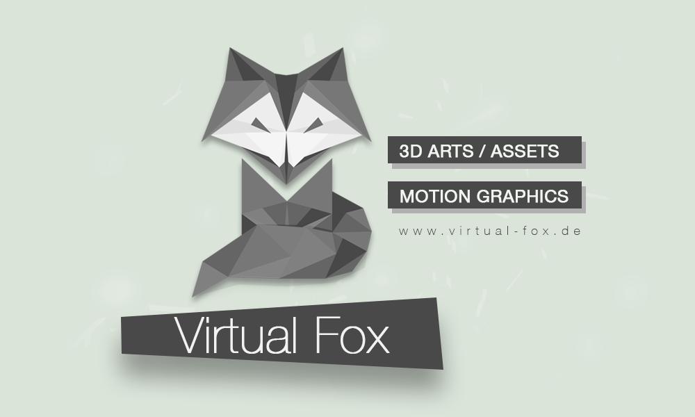 Virtual-Fox's Profile Picture