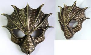 Merman_Mask by LINGDUMSTUDOG