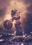 ~Hiera *  Warrior~