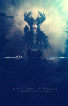 Black Crow Radiance~